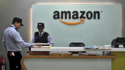 EU orders Amazon to pay €250M in taxes