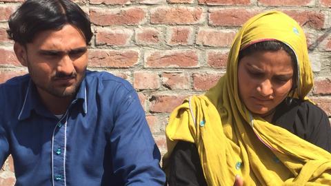 Pursuit of honour in Pakistan often ends in murder