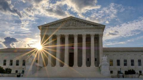 US Supreme Court tosses out case against expired Trump travel ban