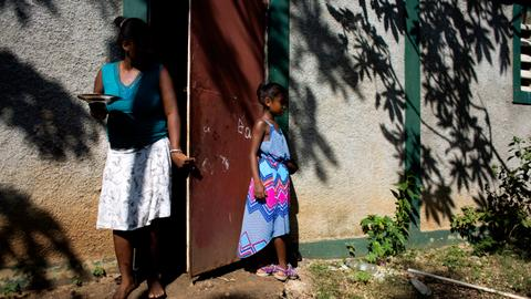 UN peacekeeper legacy in Haiti marred by sexual abuse allegations