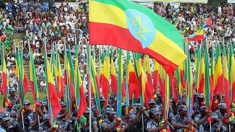 Is Ethiopia a Rwandan genocide in the making?