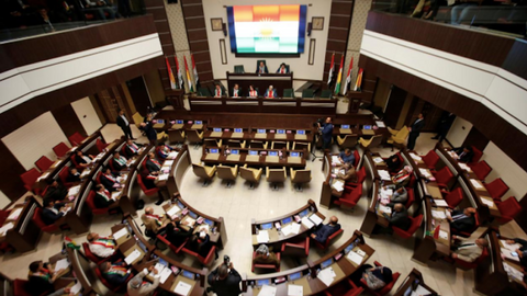 KRG's non-binding referendum: latest developments