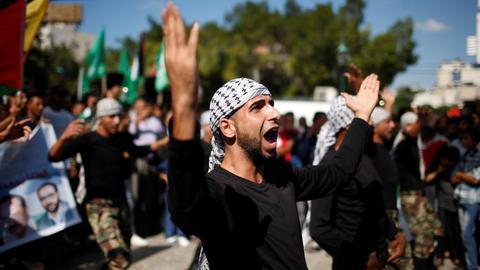 Gazans look forward to reopening of Rafah crossing