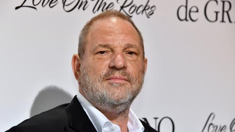 Disgraced Weinstein expelled from Academy of Motion Pictures