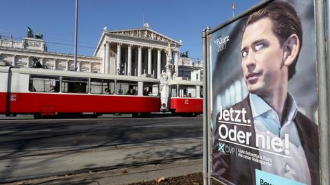 Has Austria shifted to the far-right? The truth is more complicated