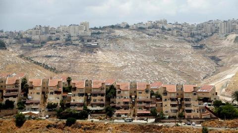 Israel to build new settlements in Palestinian West Bank