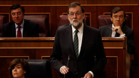 "Spanish PM urges Catalan leader to ""put the interest of all citizens first"""
