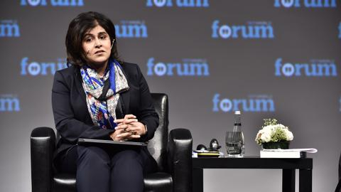 UK better than US and Europe at tackling Islamophobia, says Baroness Warsi