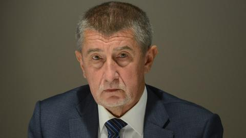 Rich businessman expected to win elections in Czech Republic
