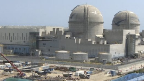 South Korea to resume building nuclear reactors