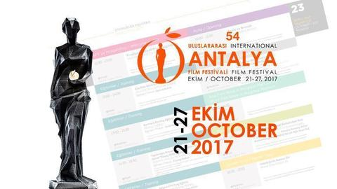 Turkey hosts international film festival in Antalya