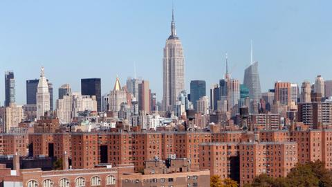 New York firms offer shared living for newcomers