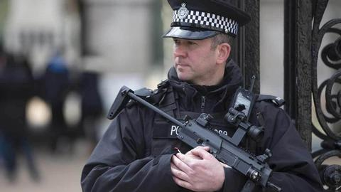 Police end hostage situation in central England