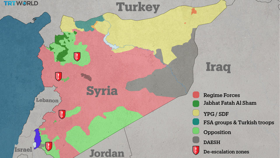 Next Stop Idlib: Erdogan Announces Turkey's New 'Serious' Operation in Syria