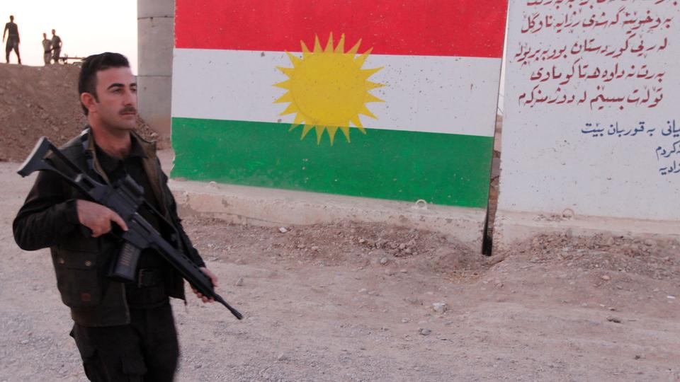 Iran Closes Border With Kurdish Iraq Over Independence Referendum