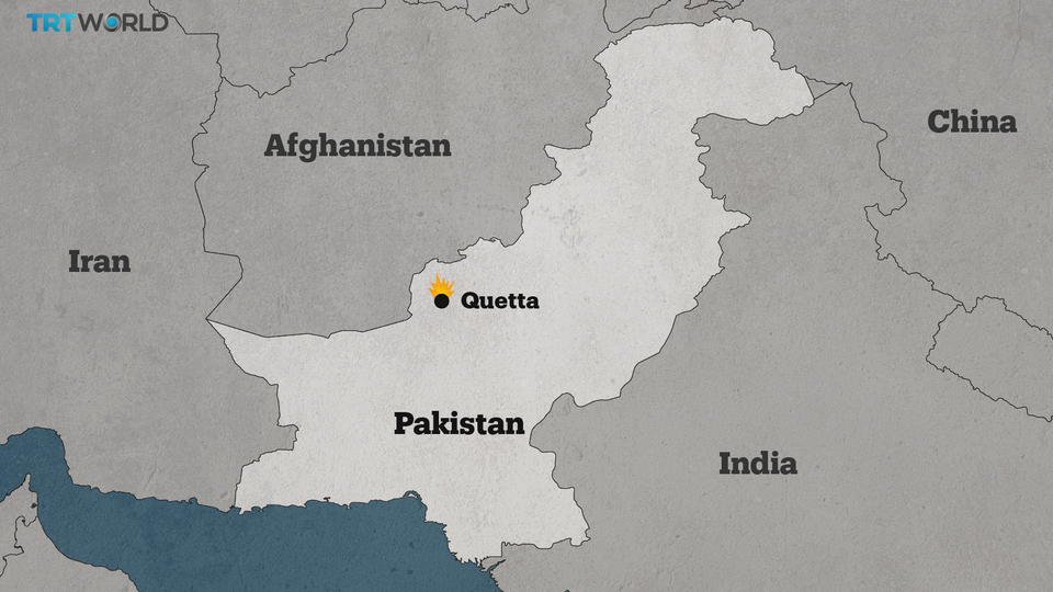 At Least Six People Killed, Including Security Forces, In Pakistan Bomb Attack