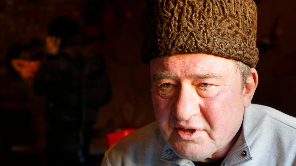 Ukraine Pres.: Leading Crimean Tatar figures released