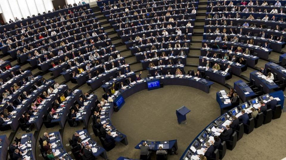 Venezuelan opposition, political prisoners win European Union human rights award