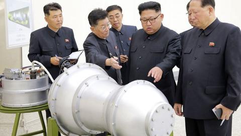 North Korea calls US terror listing a 'serious provocation'