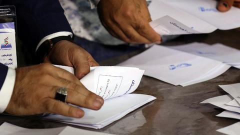 KRG vote in northern Iraq opens door to sanctions