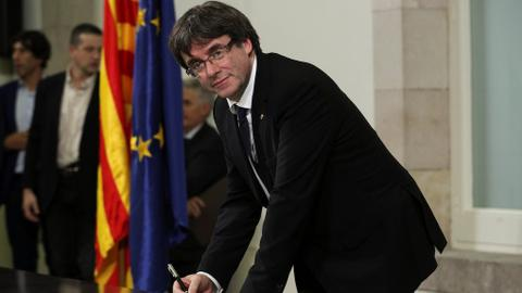 What next for Catalonia?