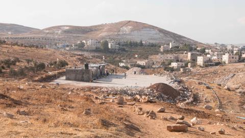 Israel's relentless war on EU humanitarian aid to Palestine