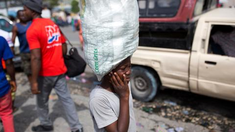Is Haiti destined to be poor forever?