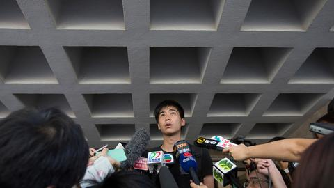 Hong Kong court finds Occupy protesters guilty