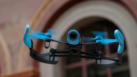 TRT World journalists detained in Myanmar for importing a drone