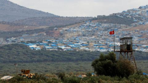 After Idlib, Turkey's focus turns to Syria's Afrin
