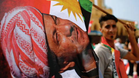 The path to resignation of Masoud Barzani