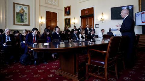 Republicans unveil long-awaited tax plan