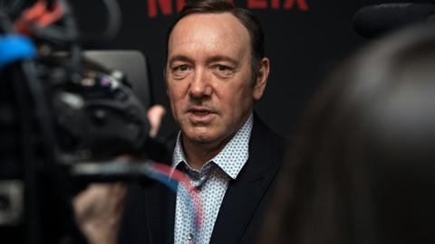 Netflix cuts ties with Kevin Spacey after sexual misconduct allegations