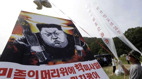 North Korean defectors make huge adjustments to live in South Korea