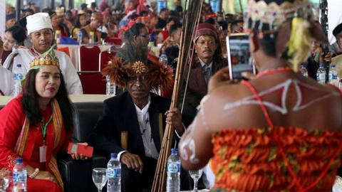 Indonesia court recognises indigenous religions in landmark ruling