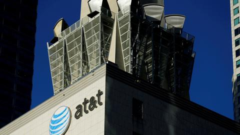 US, AT&T at odds over CNN in Time Warner deal
