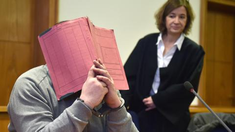 German nurse may have killed over 100 patients, investigators says