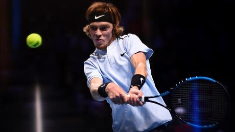 New tennis rules tested by young talents in Milan