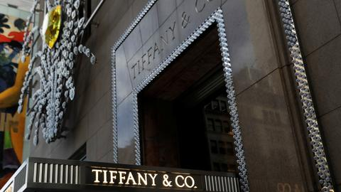 Breakfast at Tiffany's to become a reality