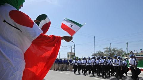 Polls open in Somaliland presidential election