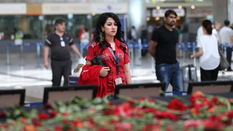 Trial begins over Daesh attack on Istanbul airport