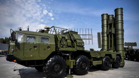 Turkey seeks to redress defence imbalance