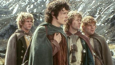 Amazon announces Lord of the Rings TV series