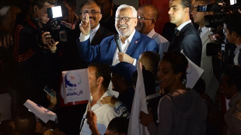 How Tunisia's Ennahda found its path between Islam and democracy