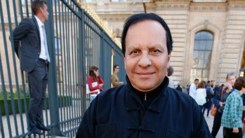 Tunisian-born fashion icon Azzedine Alaia dies aged 77