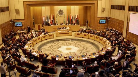 Saudi Arabia and its Arab allies meet in Cairo over Iran, Hezbollah