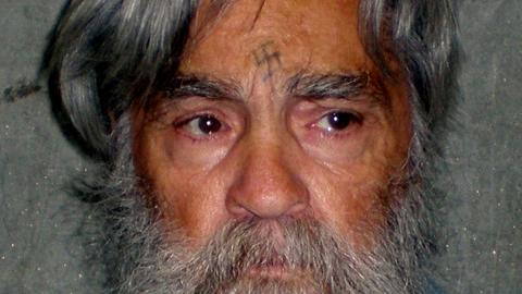 US cult head Charles Manson dies in hospital