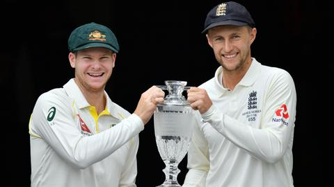 War of words precedes Ashes series in Australia