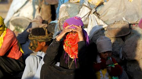 Saudi coalition to lift Yemen blockade for aid