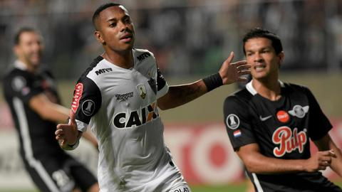 Italian court sentences Robinho to nine years in prison for rape